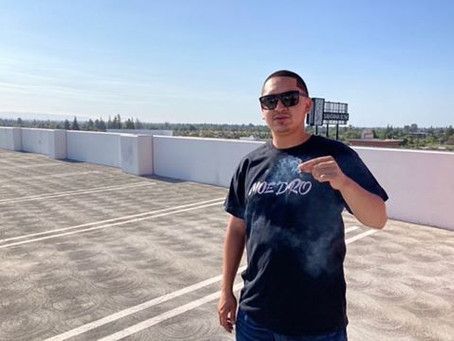 San Jose Rapper Moe Dro Lands New Distribution Deal With Warner Center Music Group