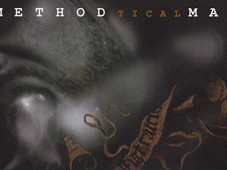 26 Years Ago Method Man Released His Debut Album 'Tical'
