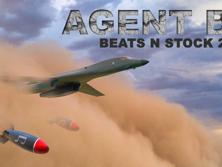 Presenting Agent B1, the New Wave Music Producer - #HHOE