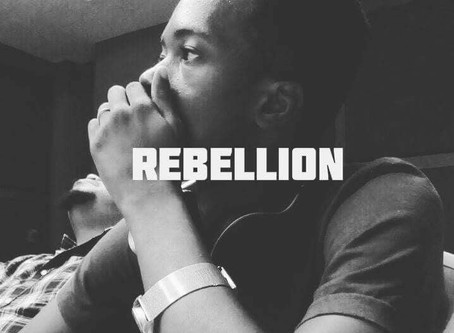 """New EP release by Sikka entitled """"Rebellion"""""""