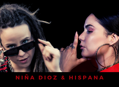 Rap Mexa For The World Declares Niña Dioz In New Track About Mezcal – Gozamos