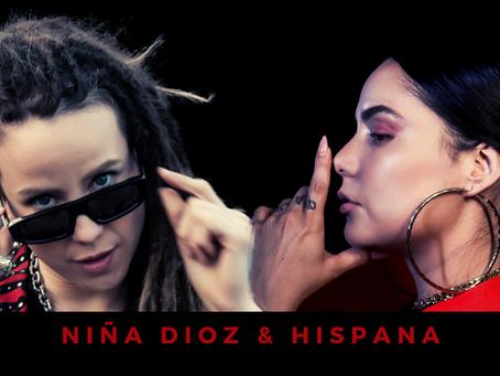 Rap Mexa For The World Declares Niña Dioz In New Track About Mezcal – Gozamos