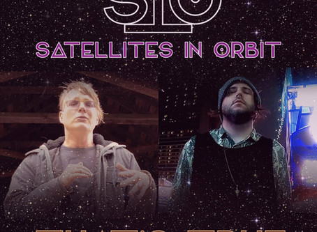 New Artist Profile: Satellites In Orbit Combine Hip Hop, Dubstep and Psychedelia