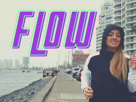Lo-Fi Artist Candice Dianna Versatility Stands Out In New Single Flow
