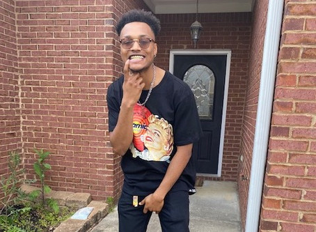 Alabama Rapper TDK Is Making His Way To The Top