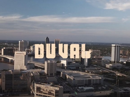 Jacksonville Producer Pays Homage to Hip Hop on 47th Anniversary