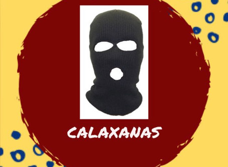 Get Familiar With Blogger & Latin Trap Artist CALAXANAS