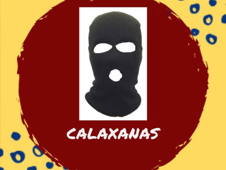 Get Familiar With Blogger & Latin Trap Artist CALAXANAS