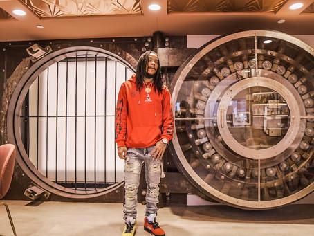 Hot Emerging Rapper Delivers Energy - #HHOE