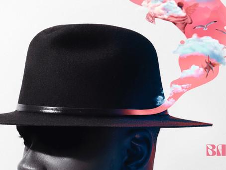 Contemporary R&B Artist LSMK Presents BABE