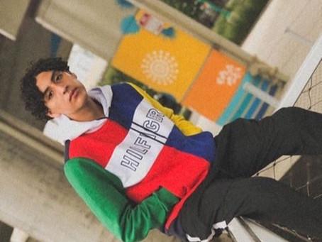 Boston Native 'Alex Jordan' Lands New Single Deal with Warner Center Music Group