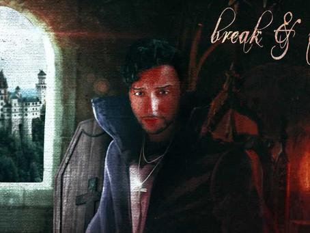 Senior To Drop His Second Album Break & Tell