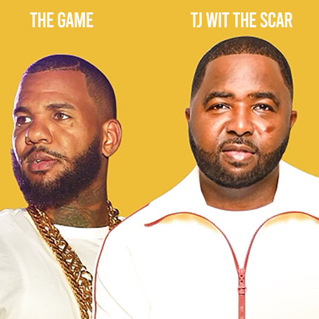 """Rapper & Social Advocate TJ Wit The Scar Releases New Single Featuring The Game """"2wo X's"""""""
