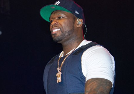 Hate It Or Love It: 50 Cent Inks Deal With Starz To Develop Female Sports Agent, Hip-Hop Anthology D