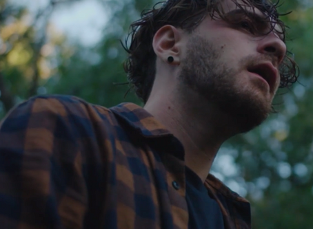 CASA X Releases Epic Cinematic Visuals For 'Lighting Fires'