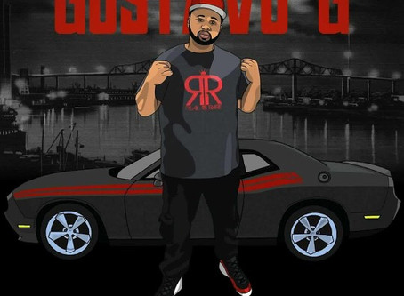 """Listen to Gustavo G new single """"Countin' Paper"""""""