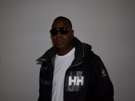 Introducing Hannibal Abdullah-El, a.k.a. Solo, a Rising Hip-Hop Artist