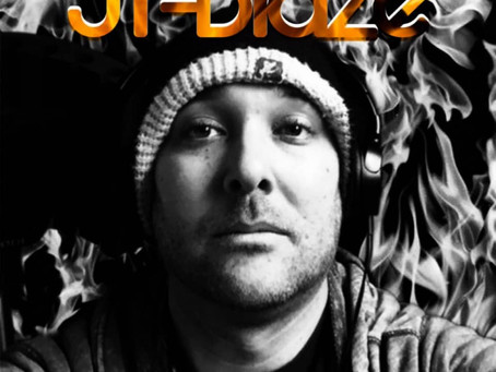 Stoner Conscious Rap… A New Breed Of Hip Hop Music By JT-Blaze - #HHOE