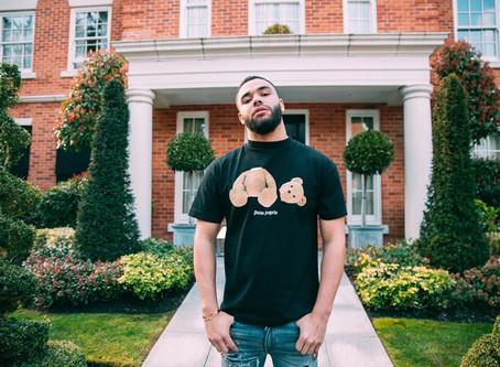 London Artist Yungen Drops New Visual 'Mané & Salah'
