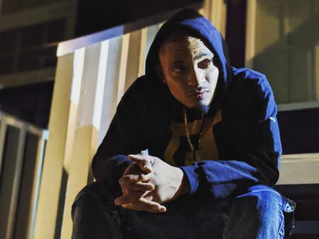 Calgary's Next Best Hip Hop – R&B Sensation: Introducing to the World Tre Digga - #HHOE
