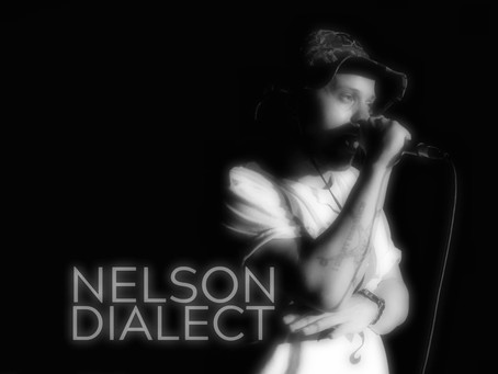 """New Music By Quixotic Emcee""""Nelson Dialect"""""""