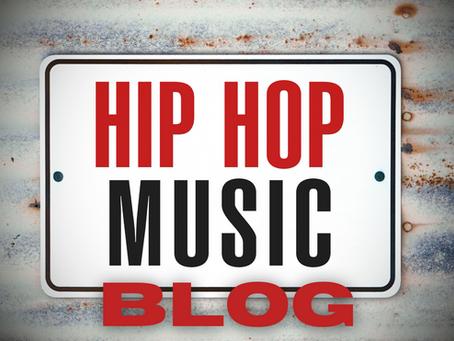 Starting a Hip Hop Blog - 5 Easy Steps to Rap Profits - #HHOE