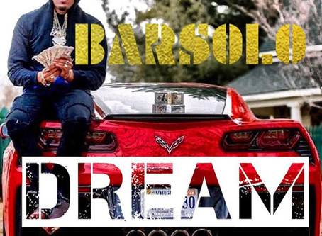 Barsolo Makes His Dream A Reality With Debut