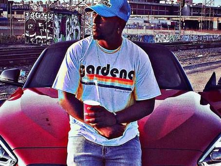 "Cali Hip-Hop Artist Shon Perrier New Album ""More Than Rap"" is Making Waves"