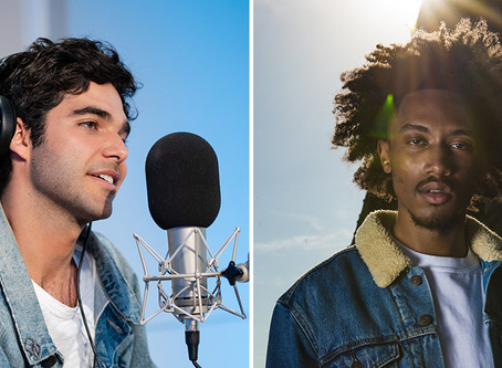Bobby Sessions And Freddy Wexler Signs With Sony/ATV Music Publishing