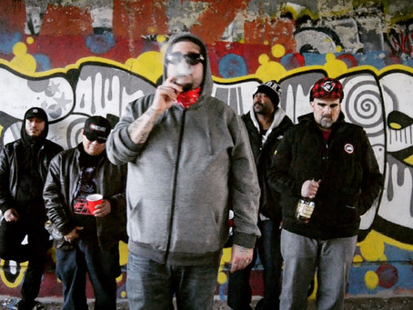 """Plasma XL Releases New Video, """"Rhyme Savage"""" Prod by BeatBusta"""