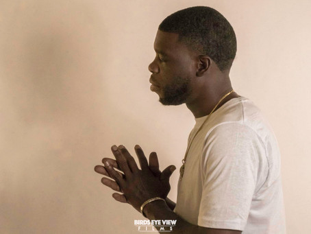 """Black Kaspa Is Ready to Change The Hip-Hop Music With Upcoming Album Release """"No TimeFrame"""""""