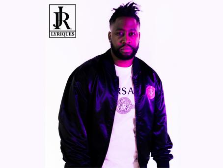 Rising Chicago-Based Artist JR Lyriques Unveils New Pop Single