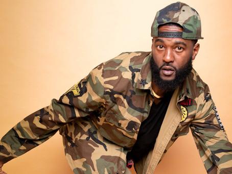 Unique Hip Hop Blends that Inspire and Captivate: Emerging Artist Chil Wil Set to Unveil New Album