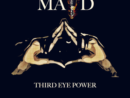 New Album Release From NYC Artist MAID