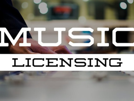 The Importance of Music Synchronization License & Placement