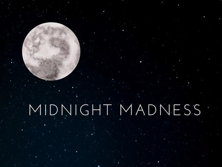 """Vancouver Rap Artist Rylan Shamus Releases A New Single """"Midnight Madness"""""""