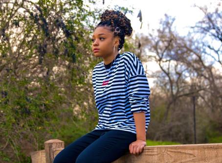 Upcoming R & B Artist KhellsiMusic is One of Kind