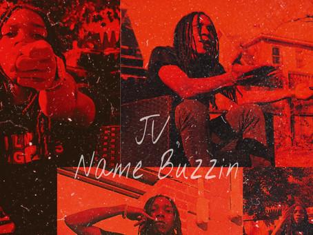 "Risen Baltimore Rapper JV Drops A New Single ""Phone"""