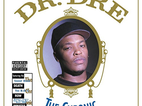 28 Years Ago Dr. Dre Dropped 'The Chronic'