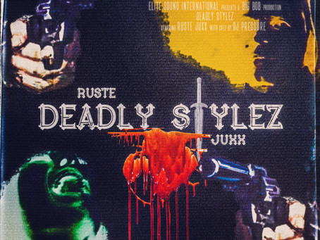 "BigBob & Ruste Juxx Drops New Visual For ""Deadly Stylez"""