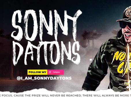 New Single From Rapper Sonny Daytons - #HHOE