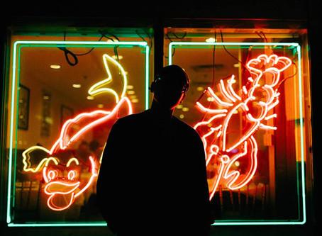 Watch Out For Toronto Alternative Hip Hop/Electronic Artist Erich Mrak