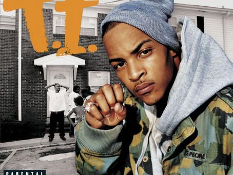 16 Years Ago TI Released His Third Studio LP 'Urban Legend'