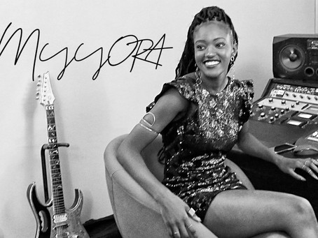 Myyora Fans Are Super Excited About Her Latest Single Releases