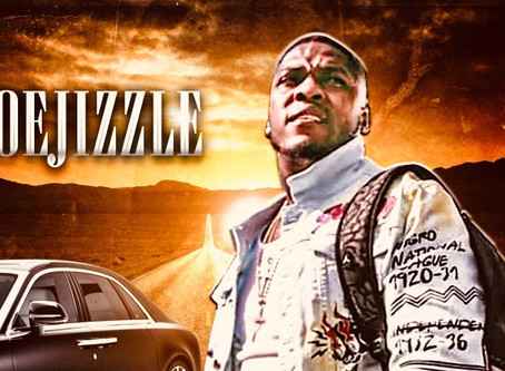 "Joejizzle Drops New Blazing Single ""I'm On The Way"""