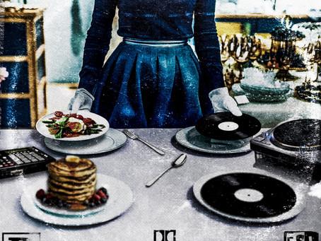 BigBob & Lee Ricks Presents Beats For Breakfast EP Dropping 09.07.2019