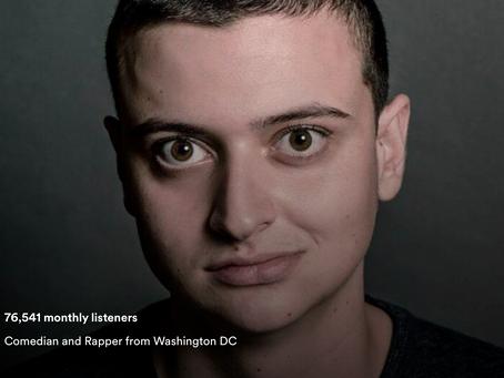 Meet Codeine Martin the Next Big Hip-Hop Artist Since Eminem