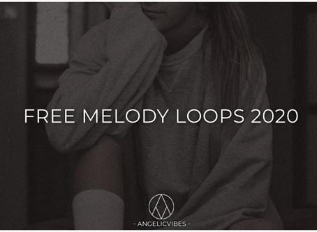 Free Melody Loops | Trap and Hip Hop | Royalty Free Melody Loops 2020