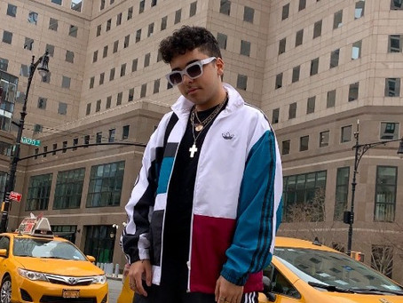 Bilingual Urban Pop Artist JAY MAX Sets Himself Apart With New Single