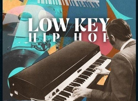 Magesy Releases New Low Key Hip Hop Wave Sample Pack